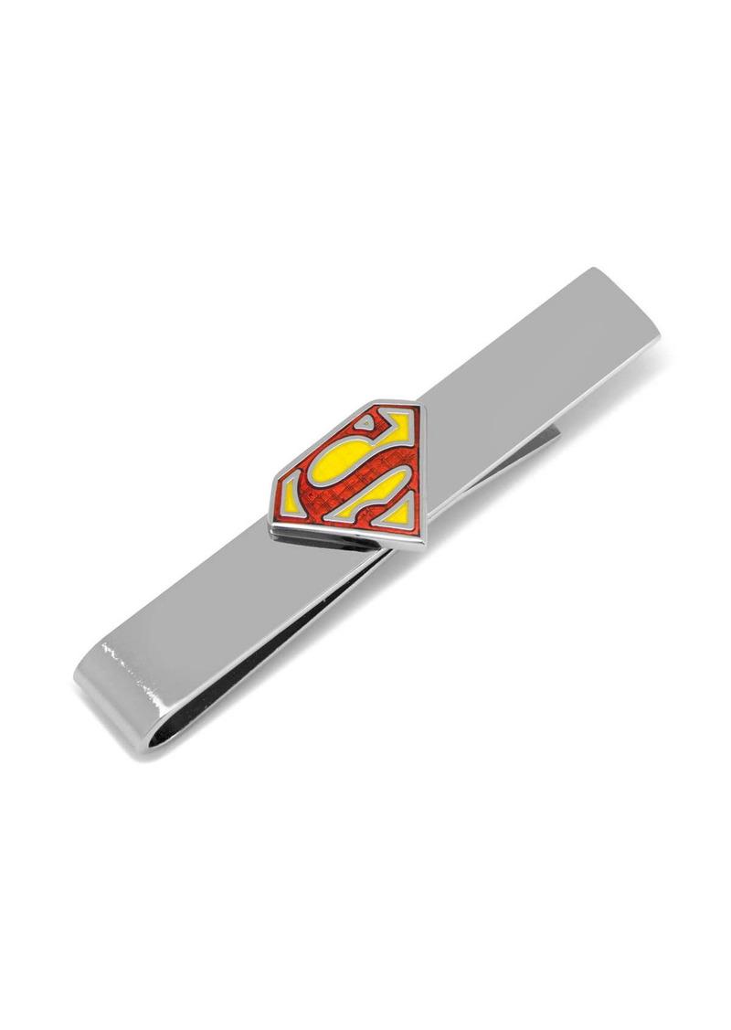 Cufflinks Inc. Superman Shield Tie Bar Clip