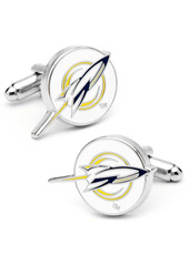 Cufflinks Inc. University of Toledo Rockets Cuff Links