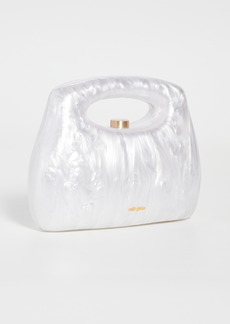 Cult Gaia Mimi Top Handle Bag