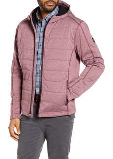 Cutter & Buck Altitude Wind Resistant Hooded Jacket