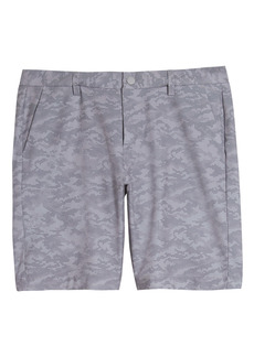 Cutter & Buck Bainbridge Camo Sport Shorts