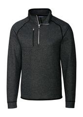 Cutter & Buck Mainsail Half Zip Pullover