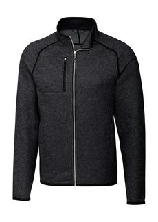 Cutter & Buck Mainsail Zip Fleece Jacket