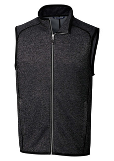 Cutter & Buck Mainsail Zip Vest