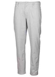 Cutter & Buck Men's Transit 5 Pocket Performance Pant