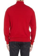 Cutter & Buck San Francisco 49ers - Lakemont Regular Fit Quarter Zip Sweater