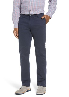 Cutter & Buck Voyager Classic Fit Stretch Cotton Chinos
