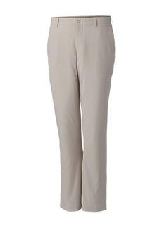 Cutter & Buck Men's Big & Tall Drytec Unhemmed Bainbridge Pant