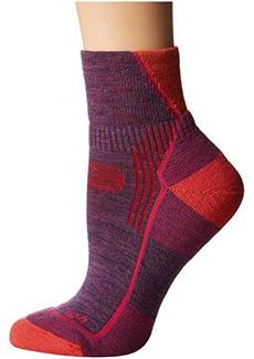 Darn Tough Hiker 1/4 Socks Cushion