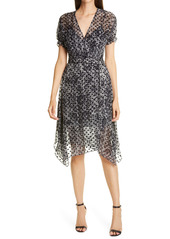 Diane von Furstenberg Katherine Wrap Dress