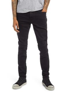 DIESEL® D-Amny Moto Skinny Jeans