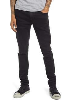 DIESEL® D-Amny Ripped Skinny Jeans