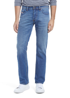 DIESEL® Larkee-X Relaxed Fit Straight Leg Jeans