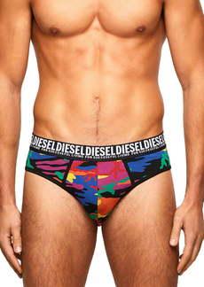 DIESEL® UMBR-Andre Assorted 3-Pack Briefs