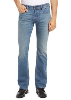 DIESEL® Zatiny-X Bootcut Jeans