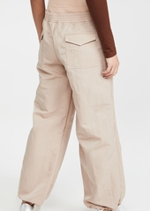 Dion Lee Nylon Track Pants