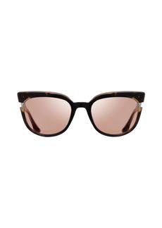 DITA 50MM Monthra Round Sunglasses