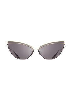 DITA 63MM Interweaver Cateye Sunglasses