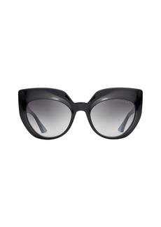 DITA Conique 53MM Cat-Eye Sunglasses
