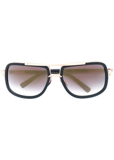DITA oversized sunglasses