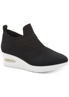 Dkny Angie Slip-On Sneakers, Created for Macy's