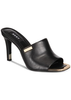 Dkny Women's Bronx Dress Sandals, Created for Macy's