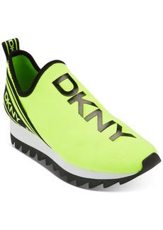 Dkny Women's Abbi Sneakers, Created for Macy's