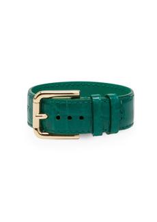 Dolce & Gabbana buckle-fastening bracelet