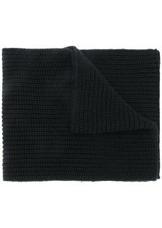 Dolce & Gabbana cable-knit scarf