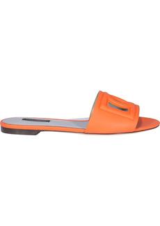 Dolce & Gabbana Tahiti Sandals