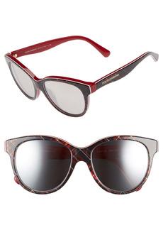 Dolce & Gabbana Dolce&Gabbana 49mm Retro Sunglasses