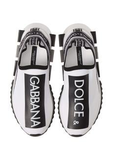 Dolce & Gabbana Dolce&Gabbana Sorrento Logo Slip-On Sneaker (Women)