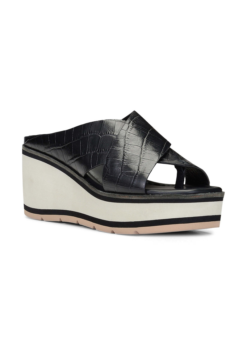 Donald J Pliner Donald Pliner Arya Platform Slide Sandal (Women)