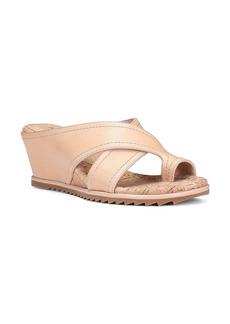 Donald J Pliner Donald Pliner Candice Wedge Slide Sandal (Women)