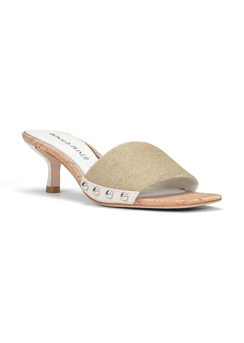 Donald J Pliner Donald Pliner Colete Slide Sandal (Women)