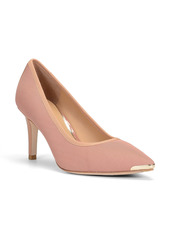 Donald J Pliner Donald Pliner Ezraa Pointed Toe Pump (Women)