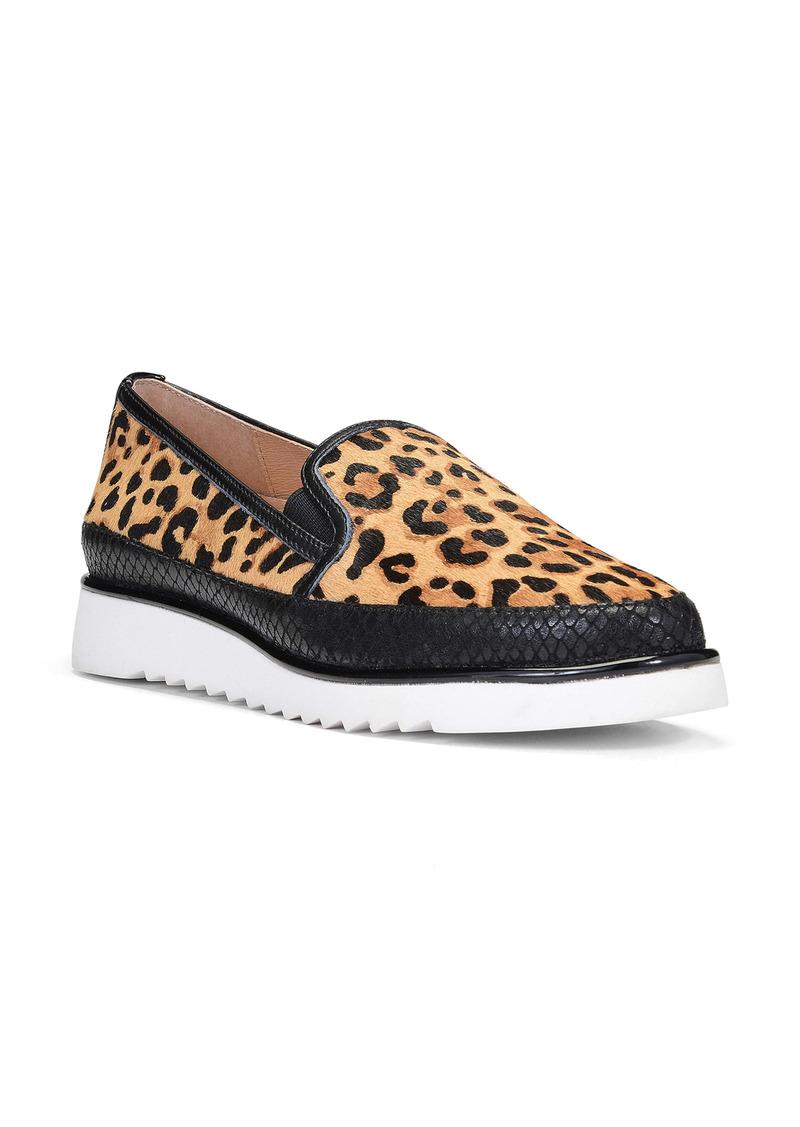 Donald J Pliner Donald Pliner Finni Genuine Calf Hair Slip-On Sneaker (Women)