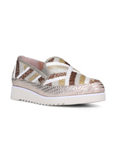 Donald J Pliner Donald Pliner Finni Slip-On Platform Sneaker (Women)