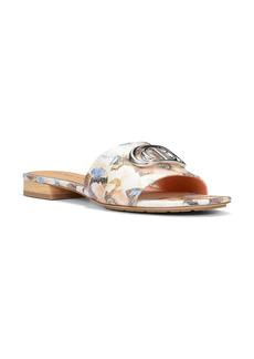 Donald J Pliner Donald Pliner Franki Slide Sandal (Women)