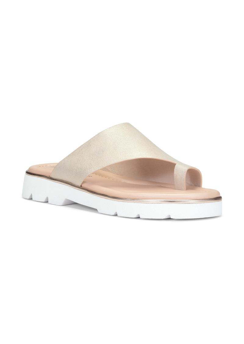 Donald J Pliner Donald Pliner Haily Slide Sandal (Women)