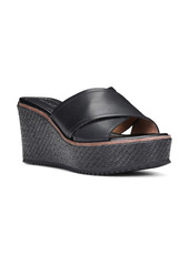 Donald J Pliner Donald Pliner Ideal Platform Wedge Sandal (Women)
