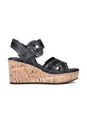 Donald J Pliner Donald Pliner Ideal Platform Wedge Sandal (Women)