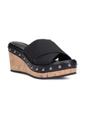 Donald J Pliner Donald Pliner Idraa Platform Slide Sandal (Women)