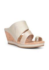 Donald J Pliner Donald Pliner Montce Wedge Slide Sandal (Women)