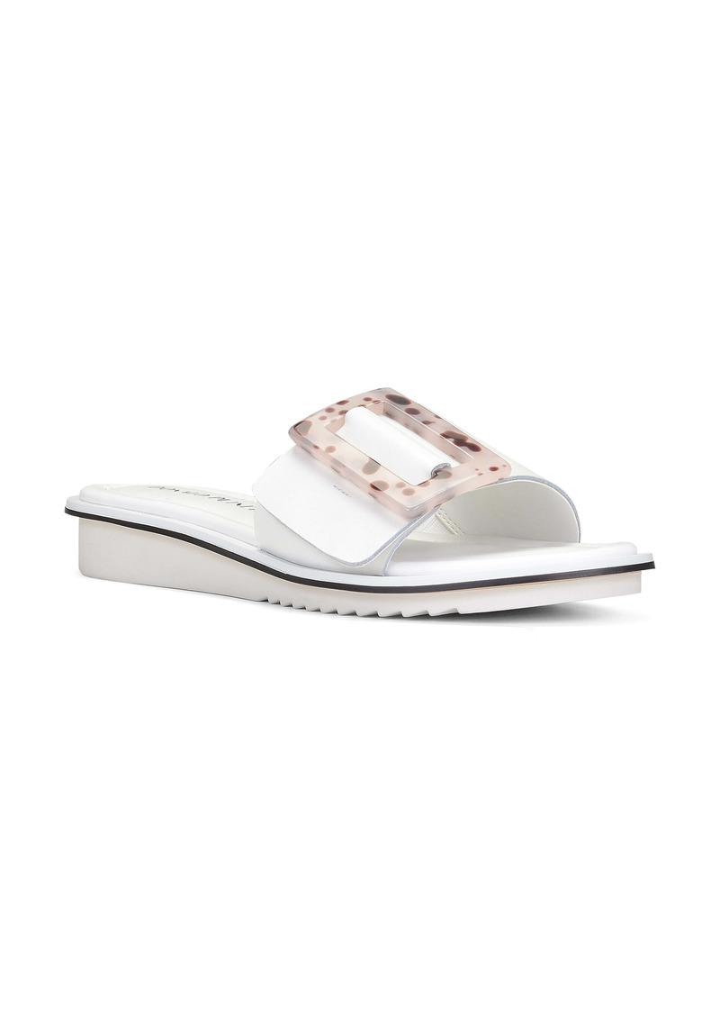 Donald J Pliner Donald Pliner Rosey Slide Sandal (Women)