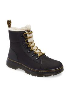 Dr. Martens Faux Fur Lined Hiker Boot (Women)