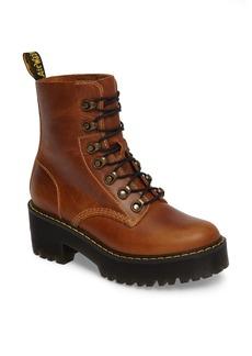 Dr. Martens Leona Heeled Boot (Women)