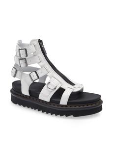 Dr. Martens Olson Platform Sandal (Women)