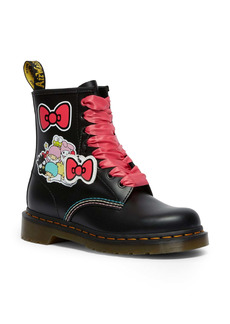 Dr. Martens x Hello Kitty and Friends 1460 Combat Boot (Women)