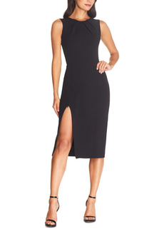 Dress the Population Simone Body Con Sheath Dress